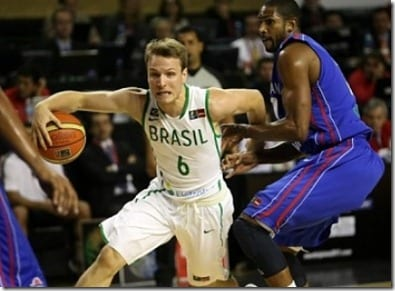 Baloncesto londres-2012