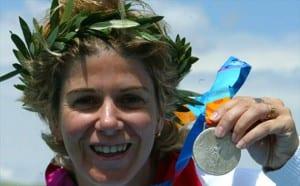 La tiradora María Quintanal no estará en Londres 2012