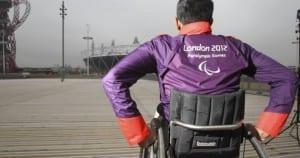 Juegos Paralímpicos de Londres 2012