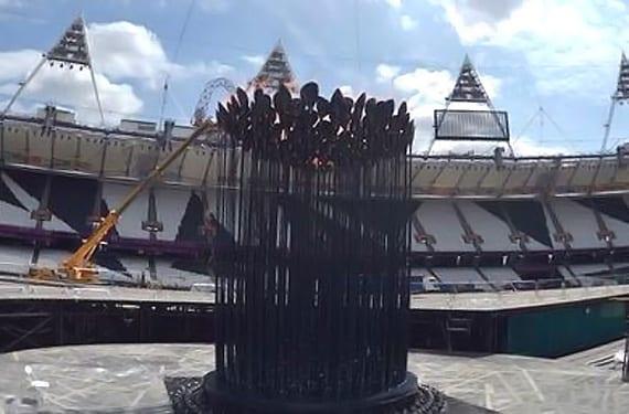 Estadio Olíimpico