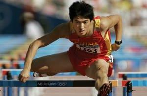 La lesión de Xiang conmocionó a Pekín