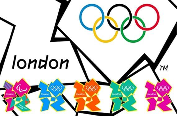 Logo Juegos Paralímpicos
