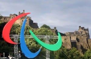 Logo de los Paralímpicos