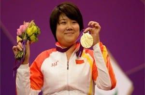 Atleta china