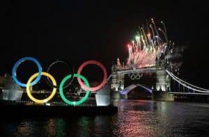Aros olímpicos