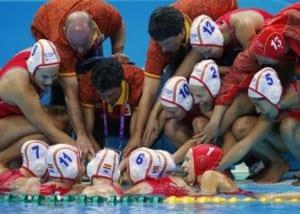 España en los Juegos de Londres