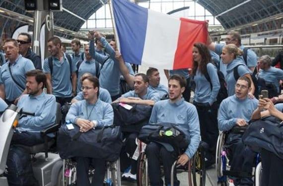 Equipo francés
