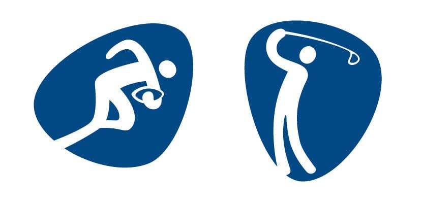 Rugby y golf son los nuevos deportes de Río 2016