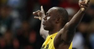 Bolt ya lleva ocho oros olímpicos en su carrera