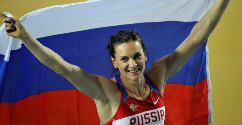 SPORT-DOPING/RUSSIA-ISINBAYEVA