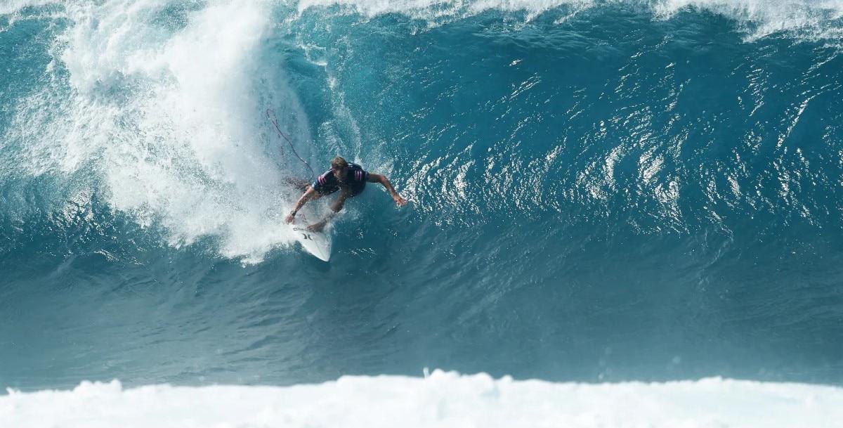 surf deporte olímpico
